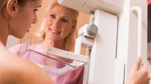 Jauhi Mamografi Sebelum Menstruasi