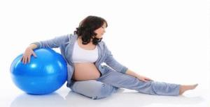 Kegunaan Senam Kegel bagi Ibu Hamil