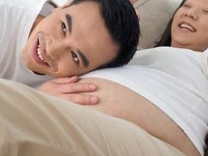 Tugas Suami di Masa Kehamilan Anda