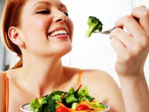 Makanan Sehat Ketika Haid