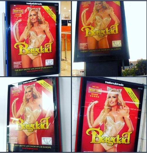 sophie-evans-posters-bagdad