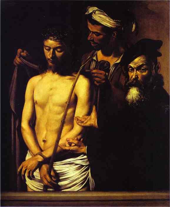 Ecce Homo. c.1600