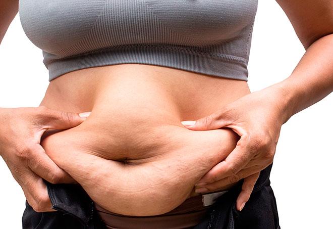 sopas quema grasa abdominal