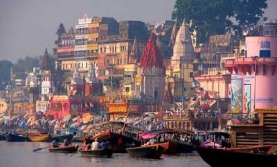 viajar por la india