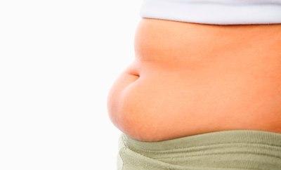 grasa barriga