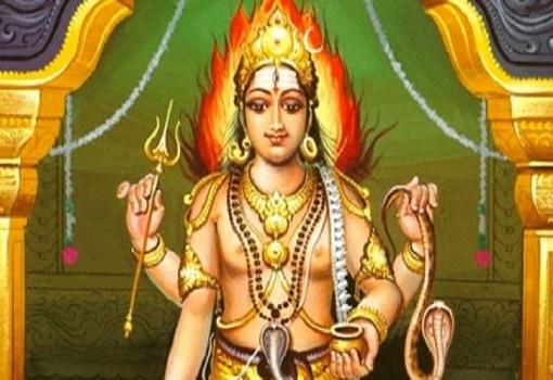 भगवान श्री भैरव, Lord Bhairav - DuniyaSamachar