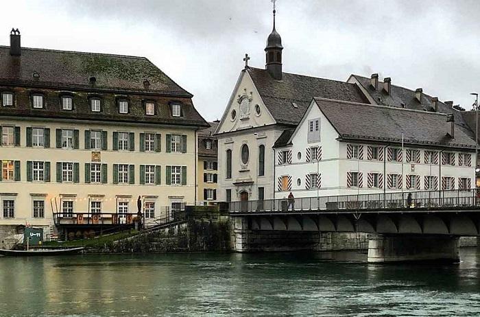 solothurn the swiss town amazing facts- DuniyaSamachar.com