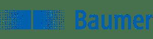 Baumer link to vendor site