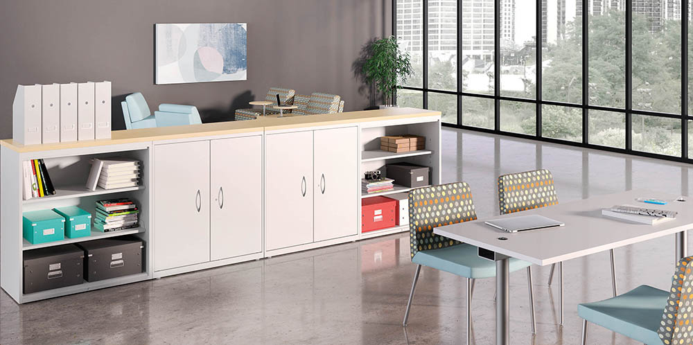 storage office cabinets