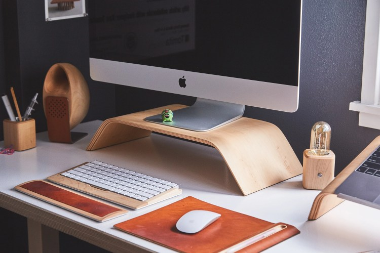 recycled office furniture trend
