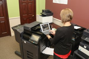 copier features for schools