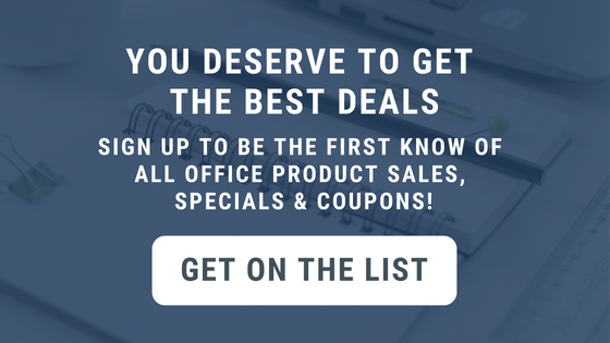 office product deals