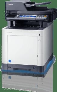 Kyocera mfp 2019 gadgets