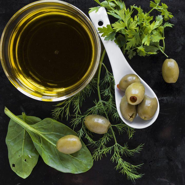 Organik zeytinyağı tüketmek için 5 neden