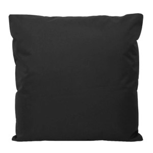 black water resistant indoor outdoor scatter cushion
