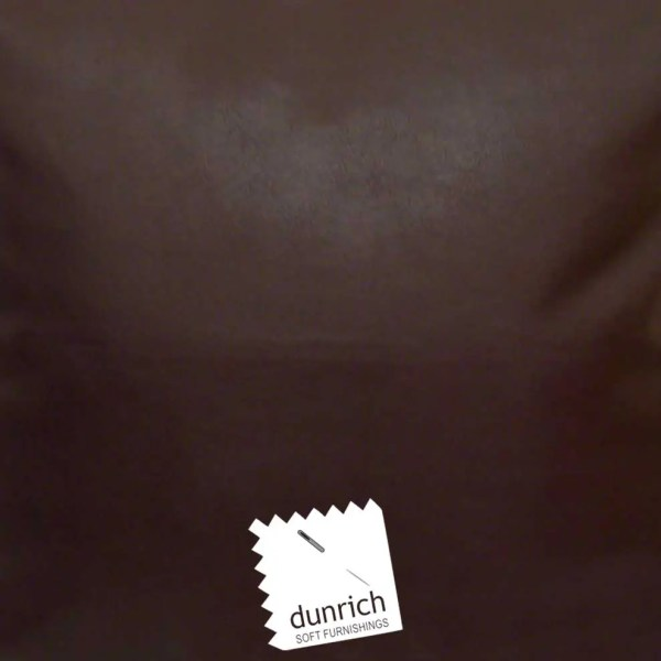 brown faux leather fabric to order