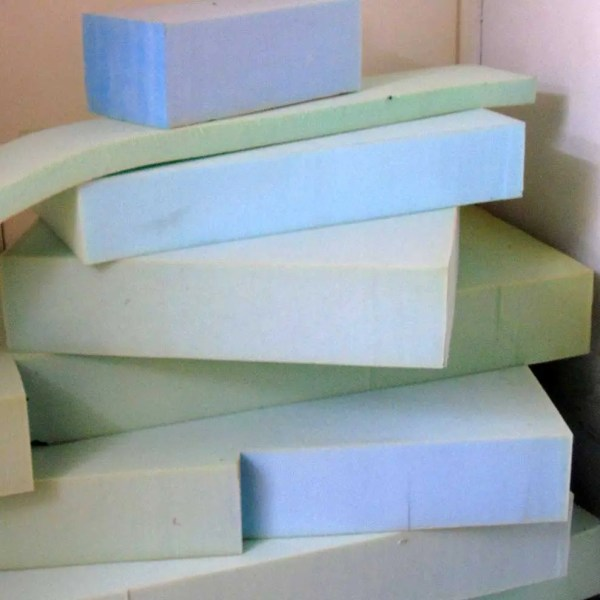 cheap foam inserts off cuts sofa chair