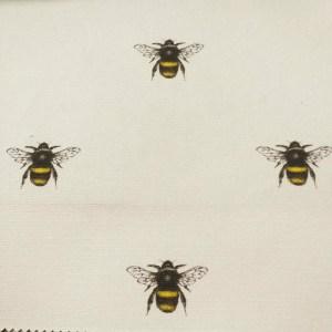 clark fabric abeja linen