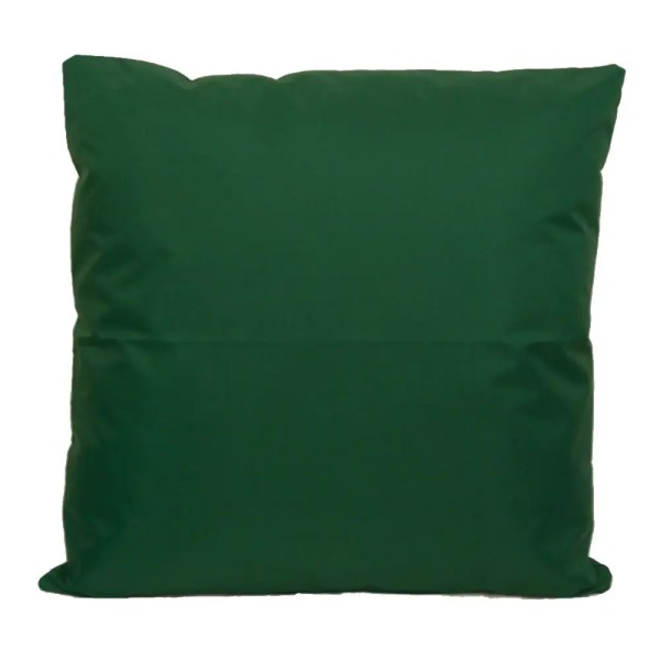 green water resistant indoor outdoor scatter cushion