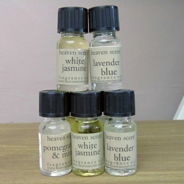 heaven scent fragrance oils