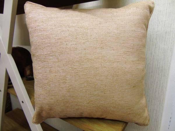 scatter cushion beige