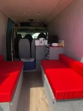 seat pad cushions for motorhome