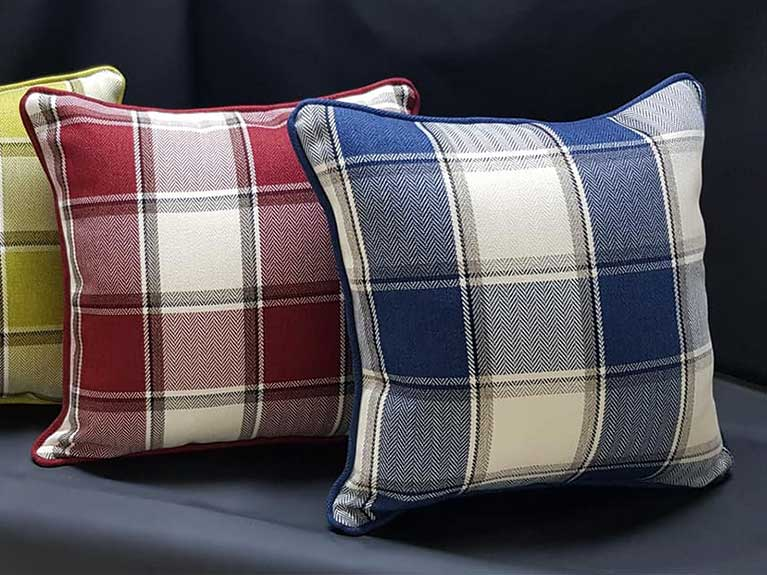 White label wholesale cushions