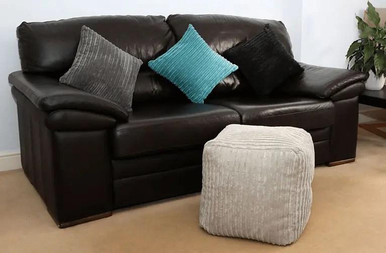 Wholesale Cubes, Footstools and Pouffes