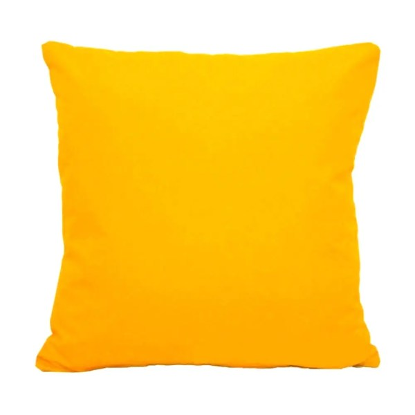 yellow water resistant outdoor fabric