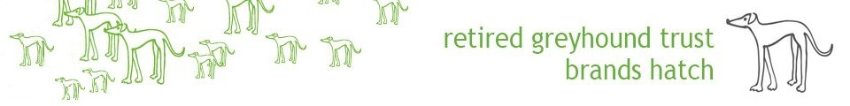 Dunrunnin Rehoming Kennels Logo