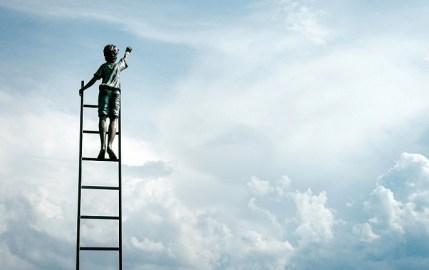 Başarı hikâyeleri engellerle başlar