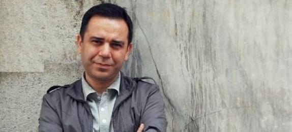 Ahmet Murat şiiri yoldaş bir şiir - Dünya Bizim Kültür Portalı