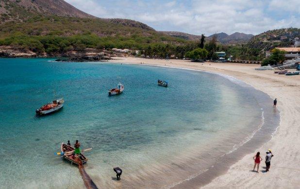 Cape Verde (Yeşil Burun Adası)