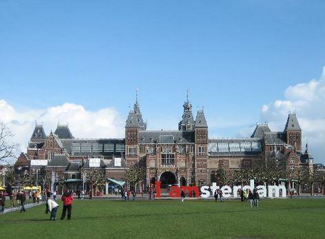 20 amsterdam