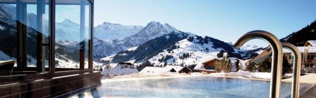 Cambrian - Adelboden, İsviçre