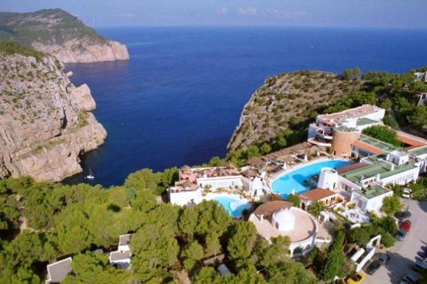 Hotel Hacienda Na Xamena - Ibiza