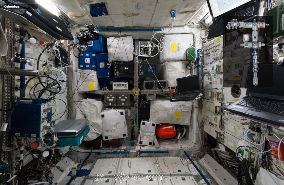 iss-tur