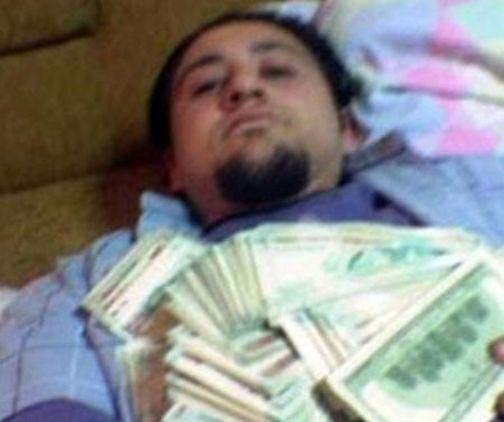 Ercan Fındıkoğlu 'parayı yorgan yapan hacker' olarak biliniyor.