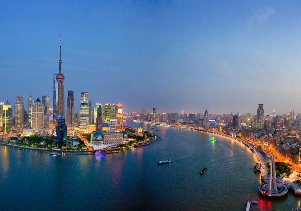 Çin, yeni dünyanın her anlamda parlayan 'kırılgan' yıldızı.
