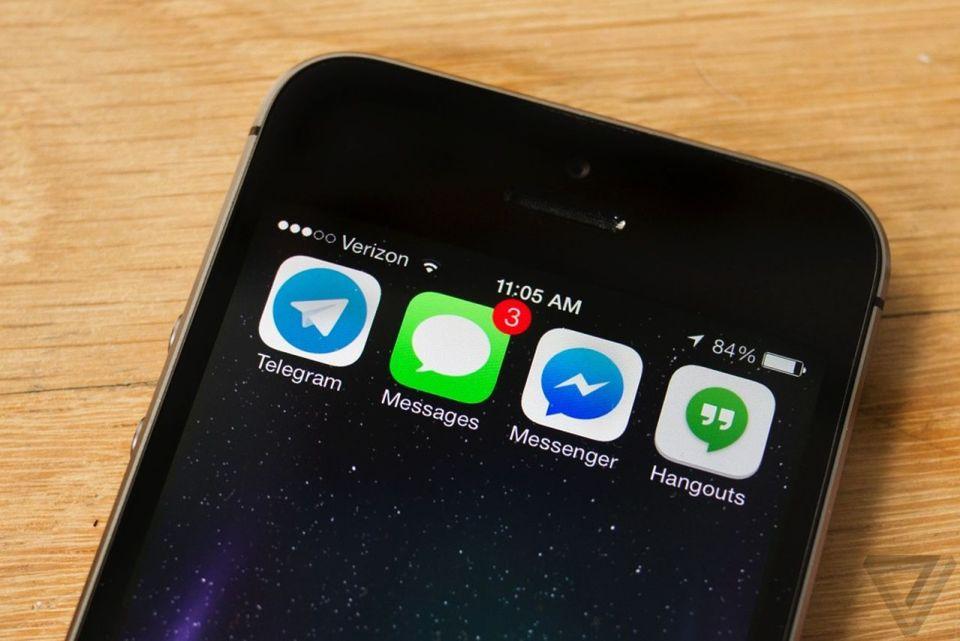 telegram_messenger