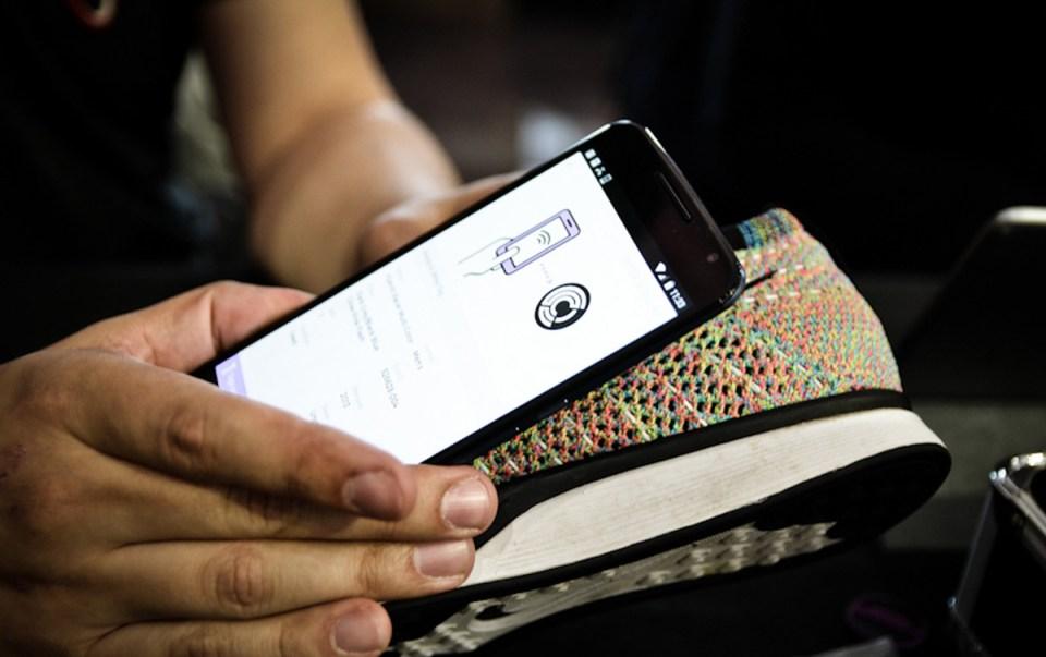 bitcoin-technology-put-an-end-to-sneaker-counterfeitin