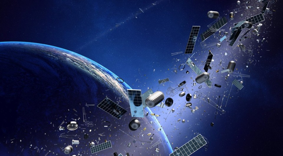 space-junk