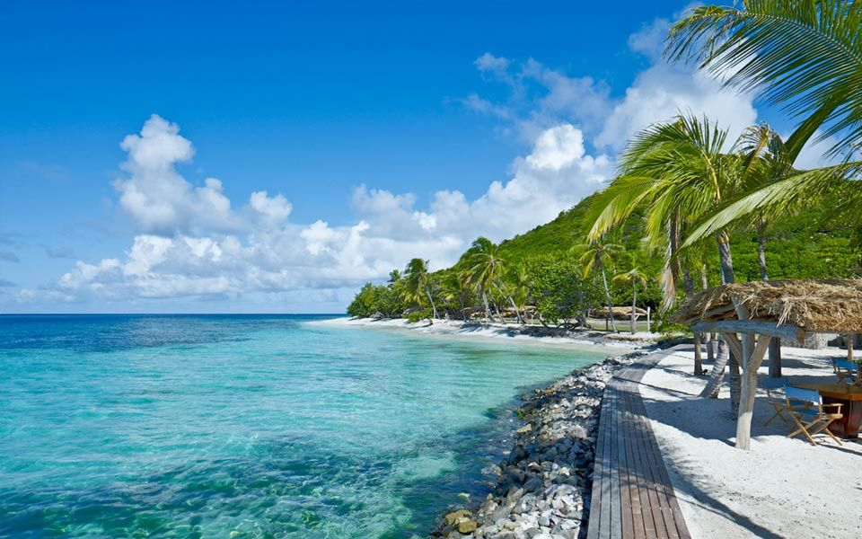 Instagram'da paylaşılamayan bir Karayipler tatilini kim ister ki?