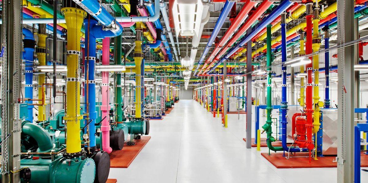 Google internetin tamamını hızlandıracak - Dünya Halleri