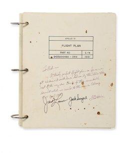 Apollo 13 uçuş planı
