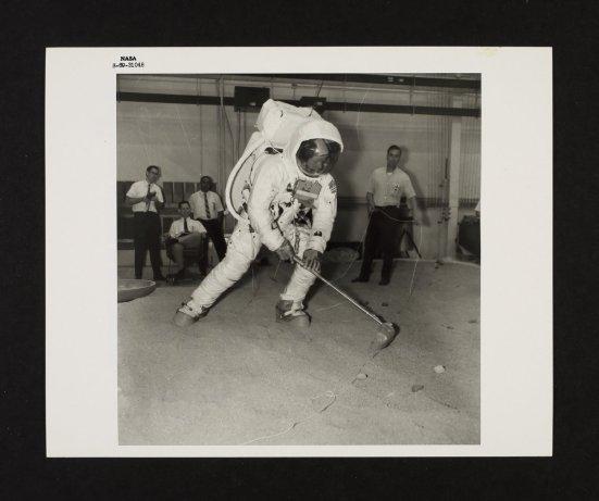 Apollo 11 basın bülteni fotoğrafları-1
