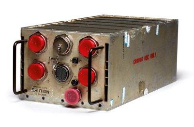 Uzay mekiği yörünge bilgisayar işlemcisi