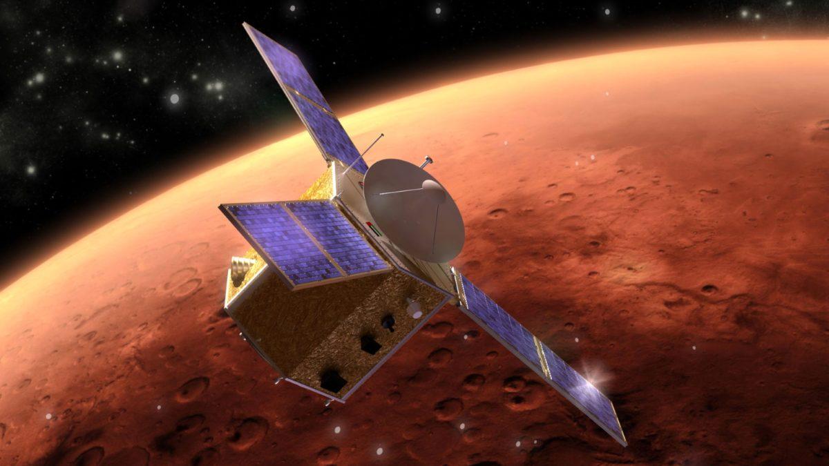 Çin, Önümüzdeki Sene Mars'a İlk Uzay Aracını Göndermeye Hazırlanıyor ile ilgili görsel sonucu