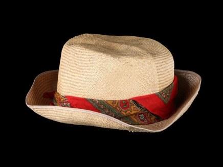 Doctor Who'dan 7. Doktor'un Panama şapkası - 5181 Dolar