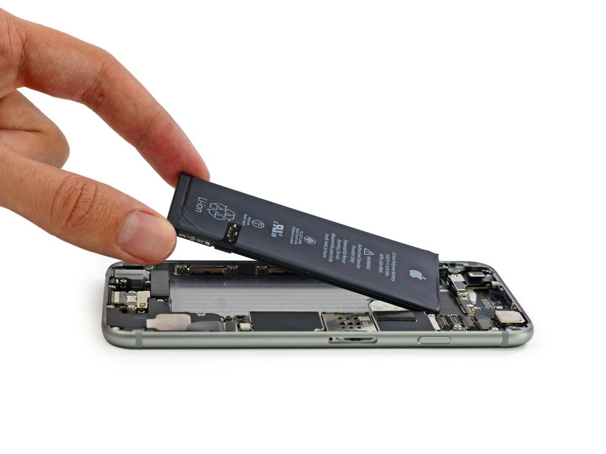 Batarya itirafı Apple'ın başını derde soktu - Dünya Halleri